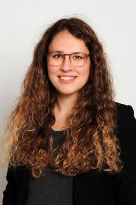 Madeleine Peterson-Oster