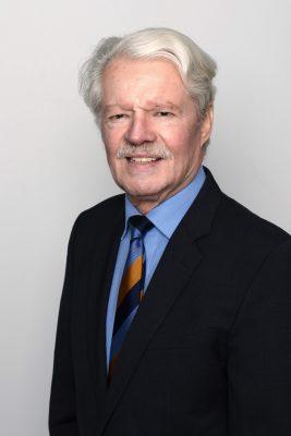 Wilfried Wesch