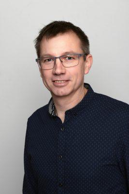 Michael Hewel