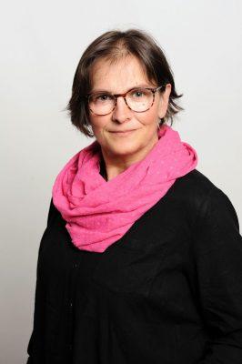 Birgit Roß